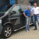 Interieurmaker Joep Schut begeleid bij aankoop nieuw bedrijfspand
