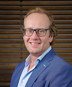 Bas Bourgonje, adviseur Bedrijfsfinancieringen Prisma Advies Groep
