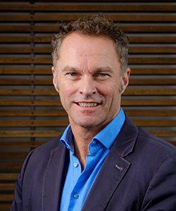 Peter de Blank, adviseur Rendementsverbetering Prisma Advies Groep