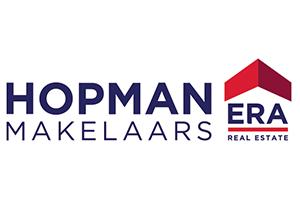 Logo Hopman ERA Makelaars