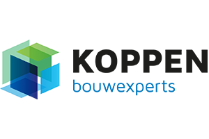 Logo Koppen Bouwexperts