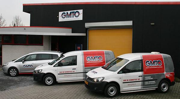 GMTO Alkmaar B.V.