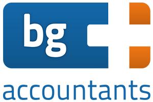 Logo BG Accountants
