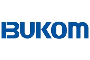 Logo Bukom