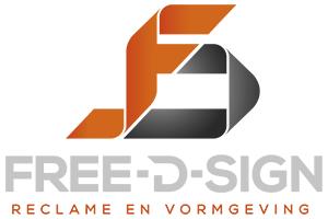 Logo Free-D-Sign
