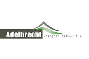 Logo Adelbrecht Vastgoed Beheer