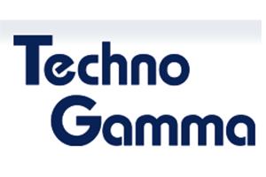 Logo Techno Gamma