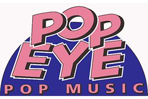 Logo PopEye Music