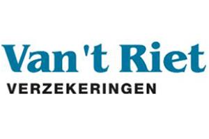 Logo Van 't Riet Verzekeringen