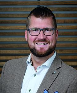 Renge Veltman, adviseur Organisatieontwikkeling Prisma Advies Groep
