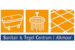 Logo Sanitair & Tegel Centrum Alkmaar