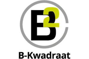 Logo B-Kwadraat
